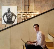Co-working : le temps du luxe