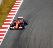 Ray-Ban, nouveau sponsor de Ferrari