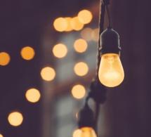 Electricité, une baisse de la consommation prévue d'ici 2021